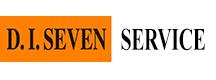 Bezpečnostní agentura D.I.SEVEN SERVICE