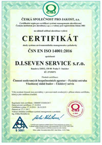 ISO_DISEVEN-SERVICE
